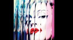 Concerti - Madonna in concerto all'Olimpico