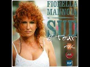 Concerti: Fiorella Mannoia all'Auditorium
