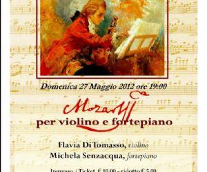 Concerti: Musica ai Ss.Apostoli