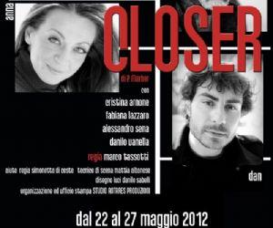 Spettacoli - Closer