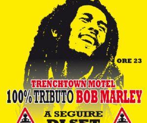 Locali - LOVE PARTY: Bob Marley Tribute @ Sotto Casa di Andrea