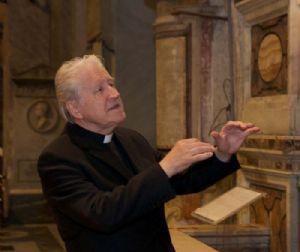 Concerti: Concerto Spirituale per la Pasqua di Pentecoste Basilica di San Pietro in Vaticano – Cappella del Coro