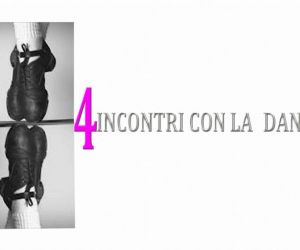 Rassegne: 4 incontri con la danza dal 20 al 29 giugno 2012