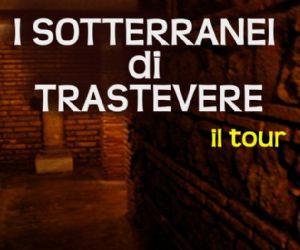 Visite guidate - I sotterranei di Trastevere, 16 giugno
