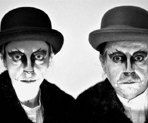 """Spettacoli: """"Frammenti di Teatro II"""" di Samuel Beckett al ROMA FRINGE FESTIVAL, 24-27 giugno 2012"""