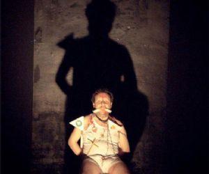"""Spettacoli: """"sENZA nOME"""" di Greta Agresti - Compagnia """"DionisoinDemetra"""" - 1-3 luglio 2012"""