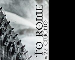 Concerti: Celts to Rome - 20-22 giugno 2012
