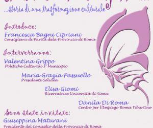 Spettacoli: Il Bruco e la Farfalla - 20 giugno 2012