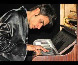 Serate - Concerto di Andrea Gherardi a favore dei terremotati dell'Emilia Romagna - 22 giugno 2012