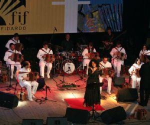 Concerti - Piccola Orchestra la Viola tra gli ospiti del concerto dei 100 organetti