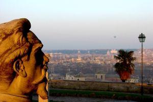 Altri eventi: Visite guidate serali e notturne Roma: Il Gianicolo 07/07/12