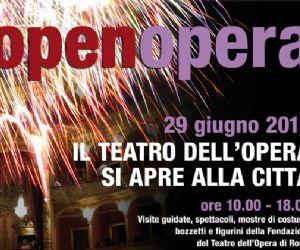 Altri eventi: Openopera 2012