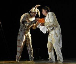 Spettacoli - Fool. I comici in Shakespeare