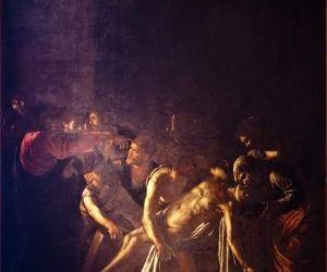 Mostre - Caravaggio e la Resurrezione di Lazzaro