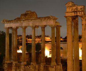Visite guidate - Visite guidate serali Roma: Fori Imperiali 14/07/12