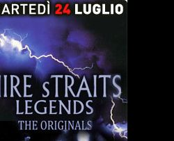 Locali: Dire Straits Legends