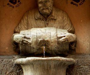 Visite guidate - Visite guidate serali Roma: Statue Parlanti 27/07/12