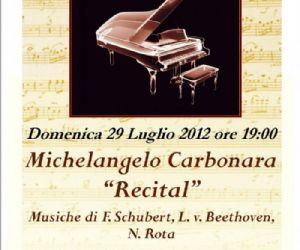 """Concerti: """"Musica ai Ss. Apostoli"""""""