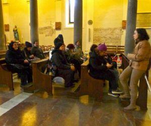 Altri eventi - Corsi di archeologia e storia dell'arte itinerante a Roma: 2012-13