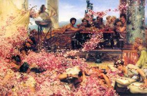 Altri eventi: Visite guidate serali Roma: Roma Classica 07/08/12