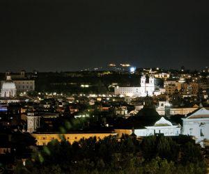 Altri eventi: Metti una sera a Roma