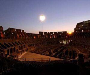 Attività: La luna sul Colosseo - notti flavie