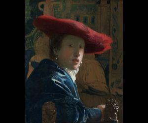 Mostre - Vermeer. Il secolo d'oro dell'arte olandese