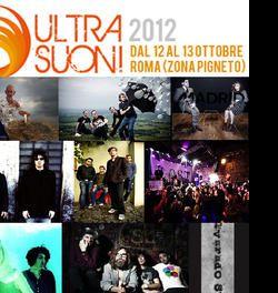 Festival - Ultrasuoni Festival - Concerti e arti visive non in una ma in più location