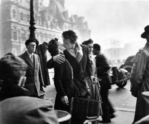 Mostre: Robert Doisneau Paris en liberté