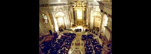 Concerti: MUSICA BAROCCA NELLA ROMA DEL BERNINI