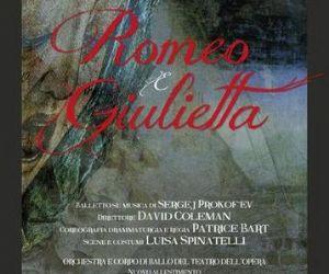 Spettacoli: Romeo e Giulietta al Teatro dell'Opera