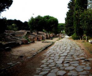 Altri eventi: Corso d'archeologia: Scavi Ostia Antica