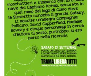 Attività: PARTE TEATRAM: IL TEATRO MOBILE DI ROMA