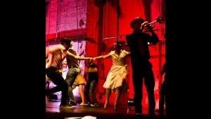 Concerti: RIOT SWING - capitolo secondo