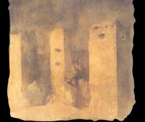 Mostre: MEDITERRANEE di Pedro Cano