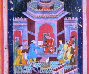 Mostre: Akbar. Il Grande Imperatore dell'India