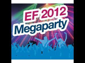 """Attività: EF Megaparty 2012"""" al Piper Club"""