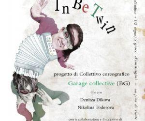 Spettacoli: In Be Twin in collaborazione con Istituto Bulgaro di Cultura ed Associazione Culturale Beat72