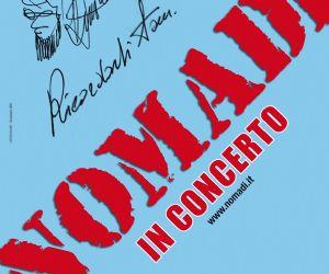 Concerti: Nomadi: 'Ricordarti Tour' 2012