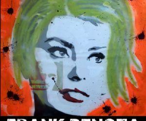 Mostre: Le icone pop di Frank Denota si accendono su Roma