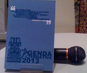 Altri eventi - Presentazione dell'Agenda di Alternativa per il 2013 con Giulietto Chiesa