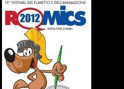 Altri eventi - Festival internazionale del fumetto, dell'animazione e dei games - XII edizione