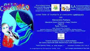 Spettacoli: Note Controvento, musica 'rara' al Quirino