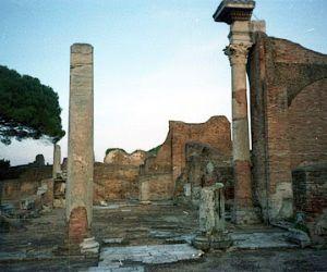 Visite guidate: Visite guidate a Roma: Ostia Antica