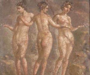 """Visite guidate: Tramonti romani: Livia, Ottavia e Giulia """"le donne di Augusto"""""""