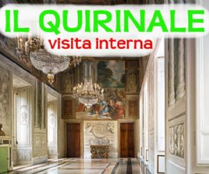 Visite guidate - VISITA GUIDATA DEL PALAZZO DEL QUIRINALE