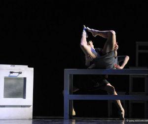 Spettacoli - Relazioni pericolose - danza