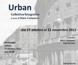 Altri eventi: Collettiva Fotografica a cura di Mara Campaner