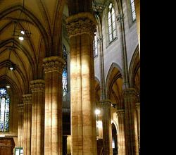 Concerti: Concerto alla chiesa del sacro cuore del Suffragio