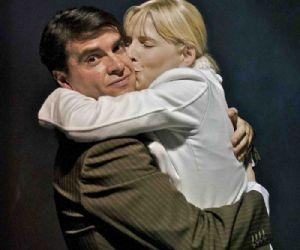 Spettacoli - Al Teatro Parioli Peppino De Filippo: A piedi nudi nel parco